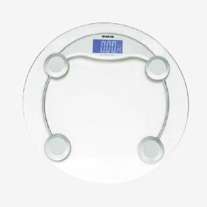 EKS圆形电子人体秤 9610VI