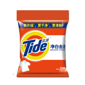 汰渍洗衣粉