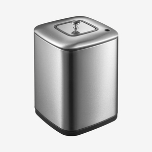 EKO茗悦茶水环境垃圾桶