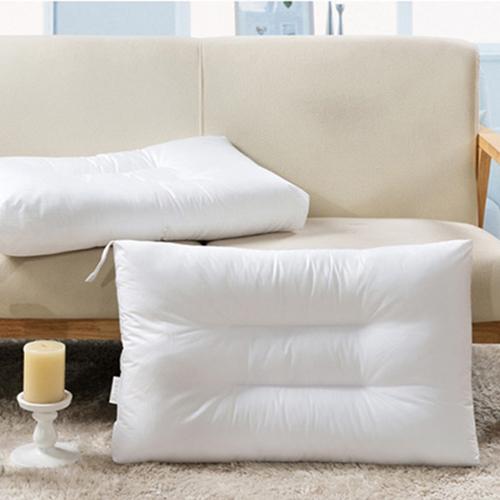 枕芯保健定型枕布草定制